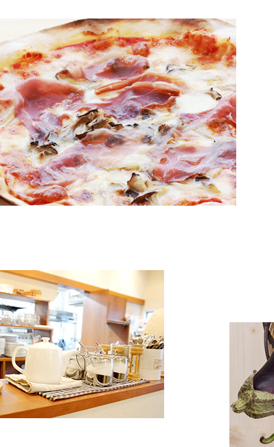 イタリアンレストラン ソリーゾ